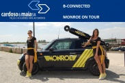 Monroe B-Connected on Tour